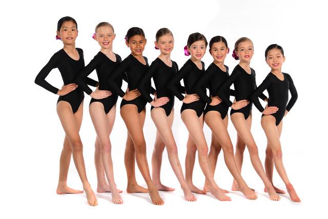 template physie - preschool girls ladies dance classes - physical culture club
